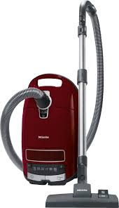 Miele Guide To Vacuum Cleaners Miele