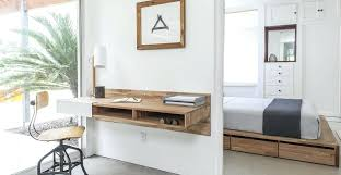 wall mounted desks wall mounted desk and storage bed lax wall mounted desk uk