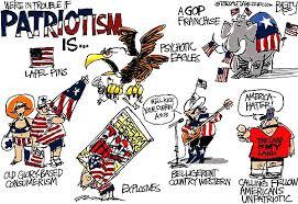 milpub define patriotism define patriotism