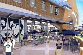 Social Hub Campus Bookstore Renovations Aim To Create Social Hub