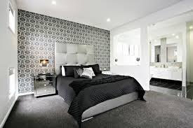 bedroom wallpaper accent wall Decorating Ideas