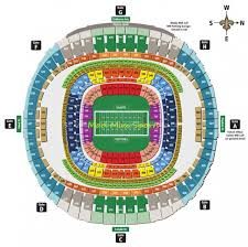 2 Tickets Atlanta Falcons Vs New Orleans Saints 11 10
