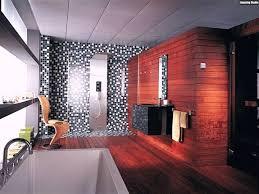 Mosaik Fliesen Badezimmer Holz Wandverkleidung Schwarz Weiß - YouTube