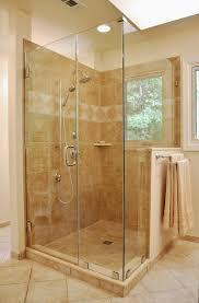 terrific custom shower glass home depot