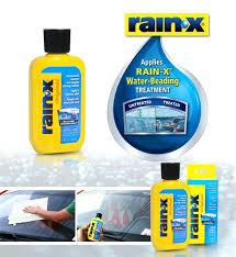 rain x on shower doors off rain x original water rain x shower door review