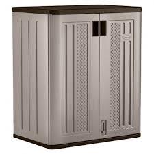 Cabinets Plastic Rubbermaid 7085 Plastic Storage soulwodcom