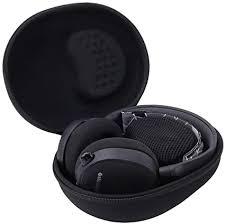 <b>Carrying Case</b> Firm Cover Headset <b>Hard Bag</b> Professional ...