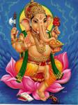 Images & Illustrations of ganesh