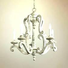 distressed wood chandelier distressed antique white 6 light wood chandelier distressed wood globe chandelier