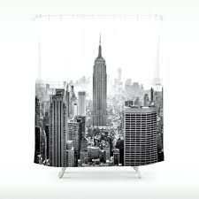 new city shower curtain target