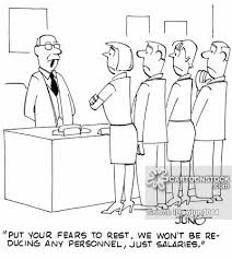 Office Salary Salary Cut Cartoons And Comics Funny Pictures From Cartoonstock