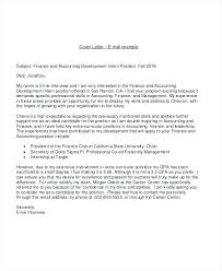 Cover Letter For Intership Cover Letter For Internship In Accounting And Finance Entry