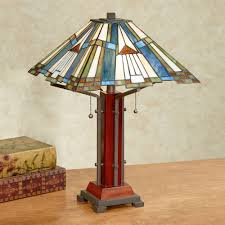 colored glass lighting. Stained Glass Table Lamps El Camino Southwest Lamp 13 Colored Lighting