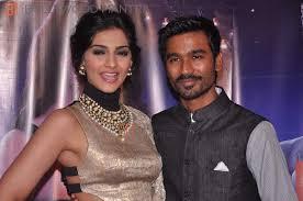 Check spelling or type a new query. Sonam Kapoor Pairs Up With Dhanush Again Sonam Kapoor Dhanush Raanjhanaa