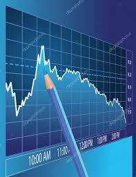 Stock Market Analysis Stock Market Analysis Stock Vector © Antkevyv 24 24
