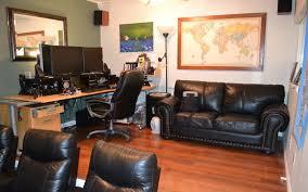 office man cave ideas. Ergonomic Small Office Man Cave Ideas E
