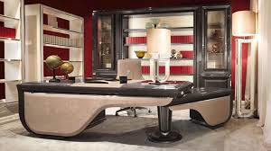 office interior design. Luxury Office Interior Design
