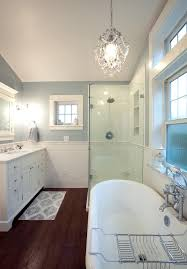 chandeliers for bathrooms smartness ideas small chandelier