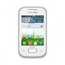 Samsung Galaxy Y Plus S5303, White ...