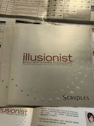 Scruples Hair Color Chart Scruples True Integrity Hair Color