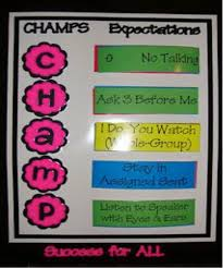 Making Positive Behavior Supports Accessible To Students