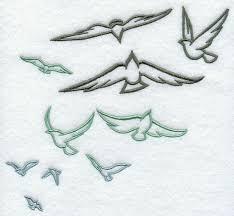 Image result for soaring flock of birds