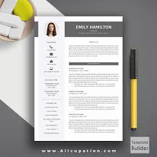 Modern Resume Layout Modern Resume Format New Nice Resume Formats Super Cool Resume 17