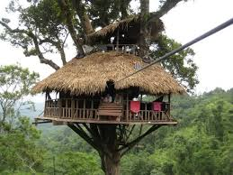 Simple Tree House Designs BEST HOUSE DESIGN Good Tree House Designs