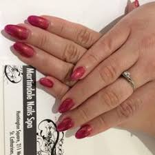 photo of martindale nails spa saint catharines on canada