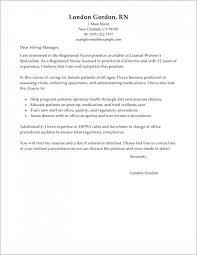 Pediatric Nurse Resume Cover Letter Kantosanpo With Regard To