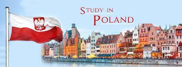 Study in Poland: stay back options in Poland after studies