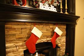 is your fireplace mantel safe
