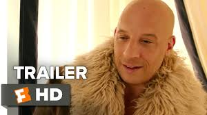 xXx The Return of Xander Cage Official Trailer 1 2017 Vin.