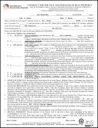 Binding Contract Template Offer To Purchase Contract Template Nc Offer To Purchase And