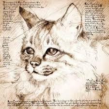Leonardo Da Vinci, un genio defensor de los animales - www.diariodeteruel.es