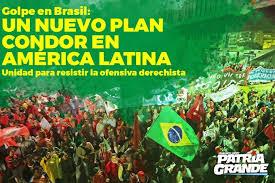 Resultado de imagen para logros sociales en brasil
