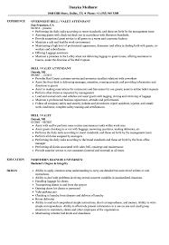 valet parking resume samples bell valet resume samples velvet jobs