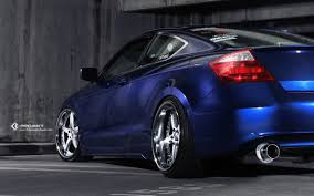 2011 Honda Accord For Sale.K3 Projekt Wheels Honda Accord Coupe On ...
