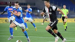 33a edizione della supercoppa italiana, trofeo che vede di fronte i campioni d'italia e la vincitrice della coppa italia. Supercoppa Juve Napoli Diretta Aggiornamenti
