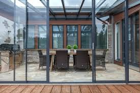 sliding patio glass types of s sunroom made doors