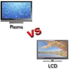 Lcd Vs Plasma Display Electronic Circuits And Diagrams