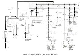 ford bronco ii radio wiring diagram  bronco ii radio wiring diagram images 1987 bronco ii body wiring on 1988 ford bronco ii