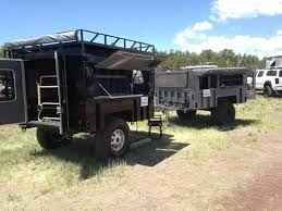 17 best images about expedition mercedes benz another hummer trailer build page 11 expedition portal