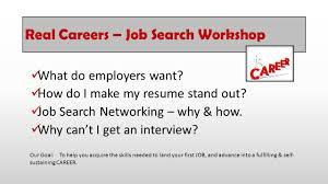 Real Skills – Real Jobs Real Careers! Choctawcareers.com. - ppt ...
