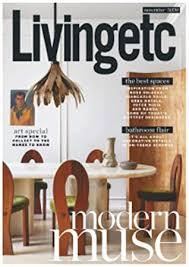 Living Etc UK November 2020 by Lina Smith