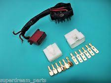 honda cb400 fuses fuse boxes honda superdream cb250n na cb400n nb fuse box repair kit new