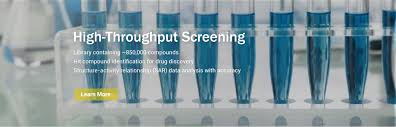 perfect protein high throughput screening