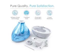 It S Here Best Bedroom Humidifier 2017 Top 8 Cool Mist Humidifiers Reviews  ...