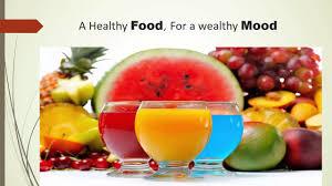Presentation Foods Healthy Food Vedio Presentation