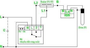 150w hps ballast wiring diagram wiring diagrams 400w hps ballast wiring diagram nilza